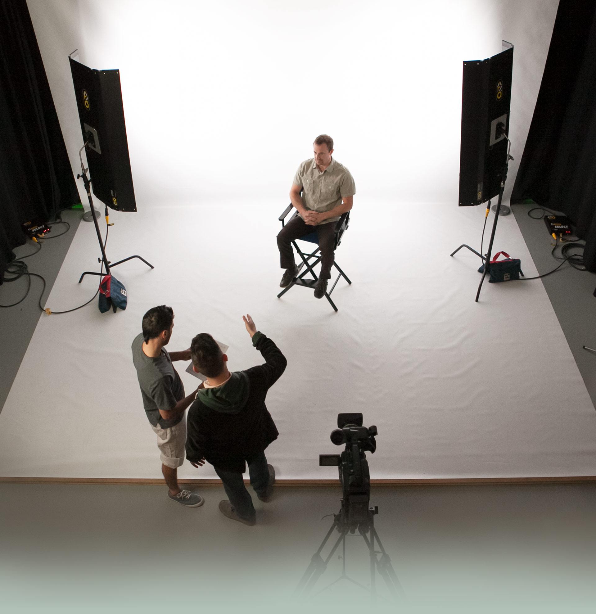Kelowna Video Production Studio
