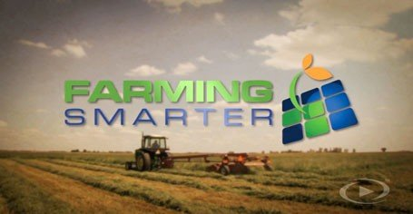 Farming Smarter video production