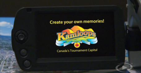 City of Kamloops video production