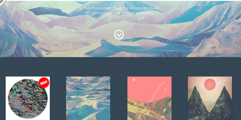 innovative website designs from around the world wide web